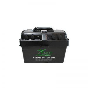 BATTERY BOXES & BATTERY TRAYS